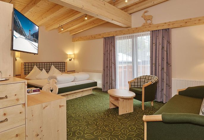 Hotel Schöpf