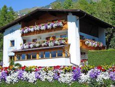 Ferienhaus Sonnenhang Matrei in Osttirol