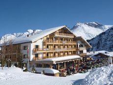 Montana, Hotel Chalet Lech am Arlberg