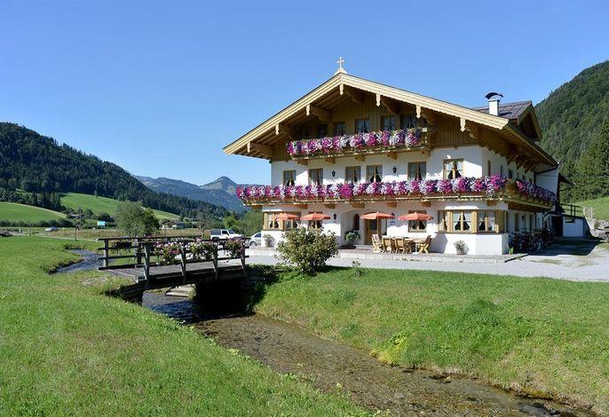 Bauernhof Kohlentalmühle - Fam. Kogl