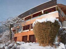 Hotel Sonnenheim Bad Kleinkirchheim