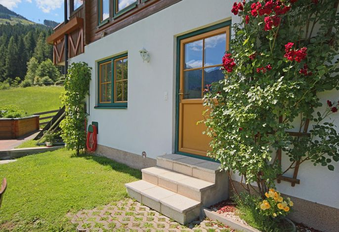 Haus Diamant by Schladming-Appartments