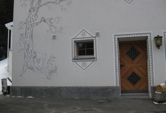 Casa Zupada/Wegmüller