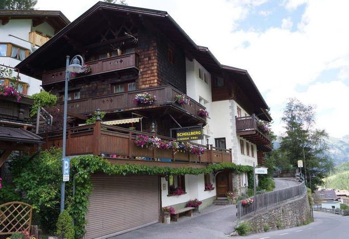 Apartpension Schollberg
