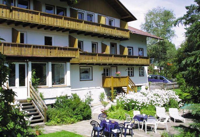 Eckstein / Gästehaus