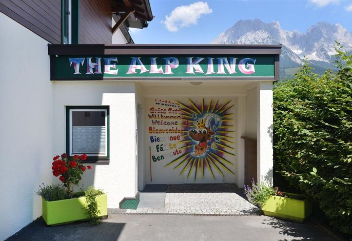 Hostel Alpking