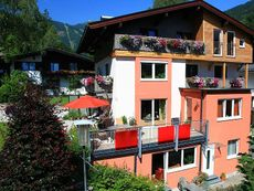 Schwaiger Appartements Zell am See