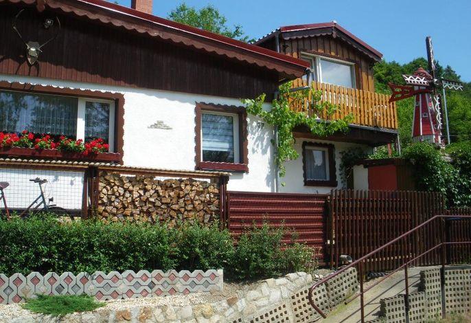 Ferienhaus Im Silberbachtal - Fam. Morbitzer