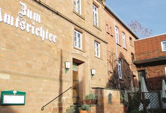 Hotel-Garni Zum Amtsrichter