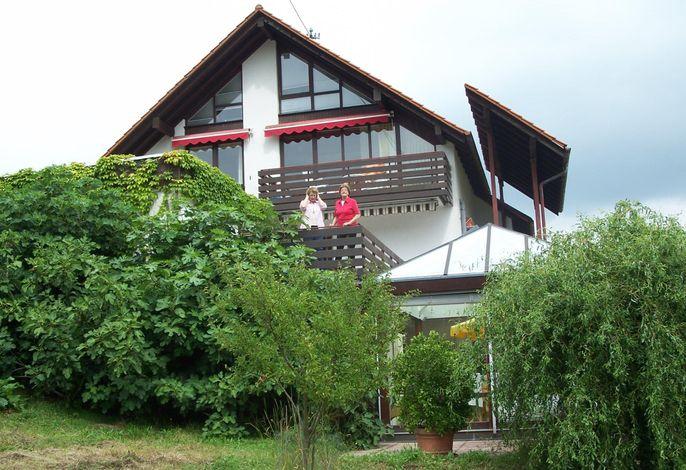 Gästehaus Renate und Albrecht Heil