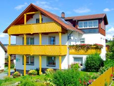 Ferienwohnungen Schallerhof Bischofsgrün