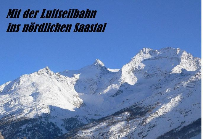 Chalet Saasia
