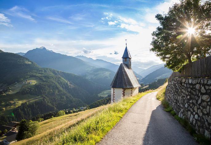 Alpenhotel Wanderniki