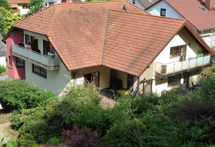 Privatzimmer Gästehaus Heger