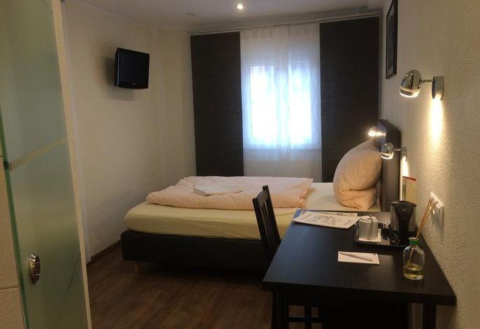 AKZENT Hotel Roter Ochse und Gästehaus Ingrid