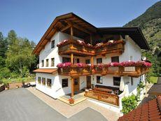 Haus Gisela Oetz