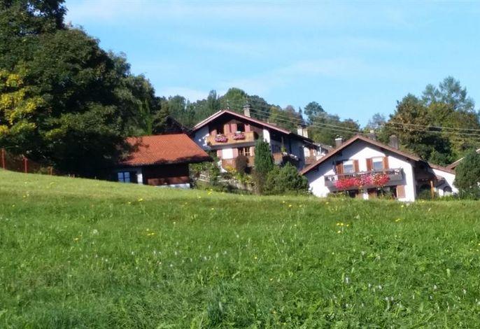 Haus im Oberland