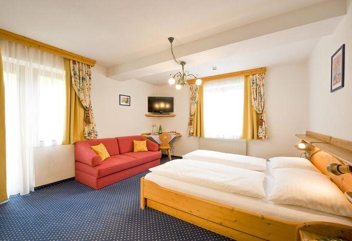 Hotel Gratz Großarl