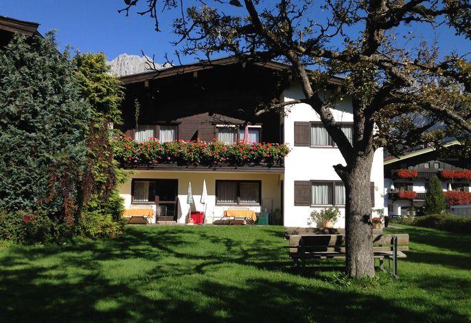 Haus Hager - Maria Hager