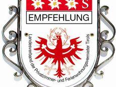 Appt. Martinshof Längenfeld