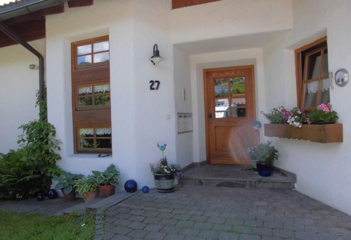Haus B.u.M. Wippler