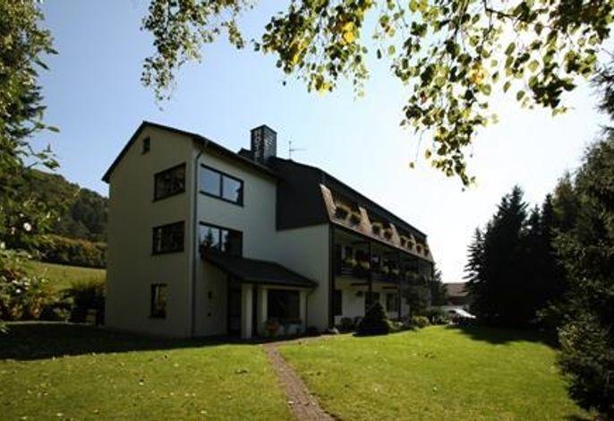 Hotel Landhaus Tannenfels