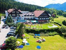 Hotel Gruberhof - Bed & Breakfast Igls