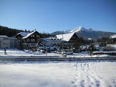 Hotel Gruberhof - Bed & Breakfast
