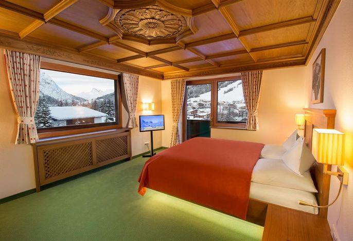 Kristberg, Hotel