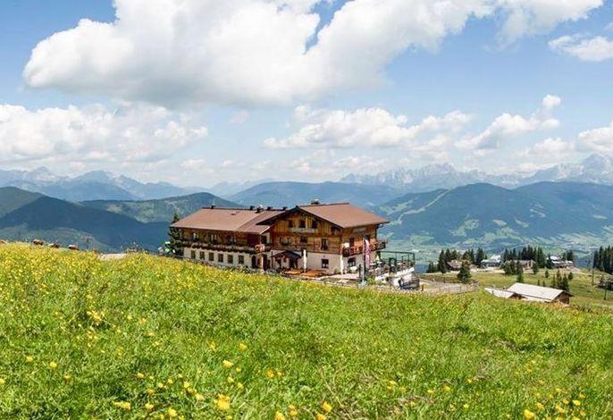 Berggasthof Jandlalm