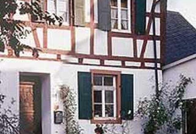 Ferienhaus Wagner