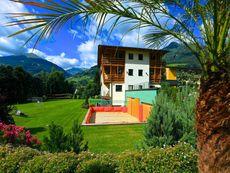 Alpen Domicil Therme Spa Sendlhof Bad Hofgastein
