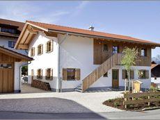 Ferienhaus Alex Hopfen am See
