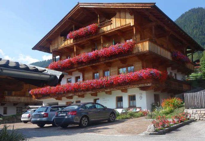 Haus Postfeld 606