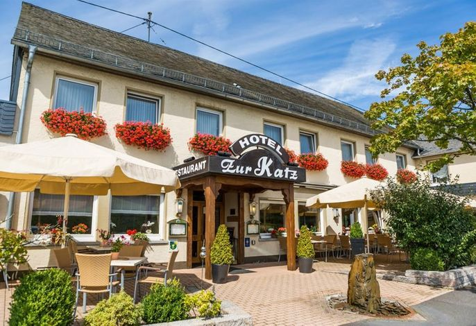 Landhotel Zur Katz