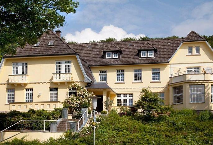 Ferienwohnungen Am Rosenhof