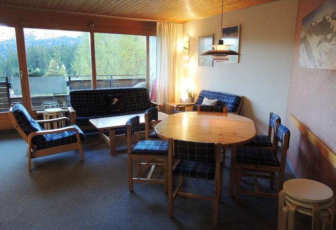 Ferienzentrum Soleval 238