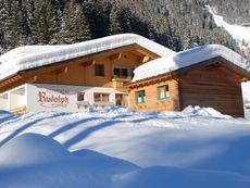 Hotel-Pension Rudolph