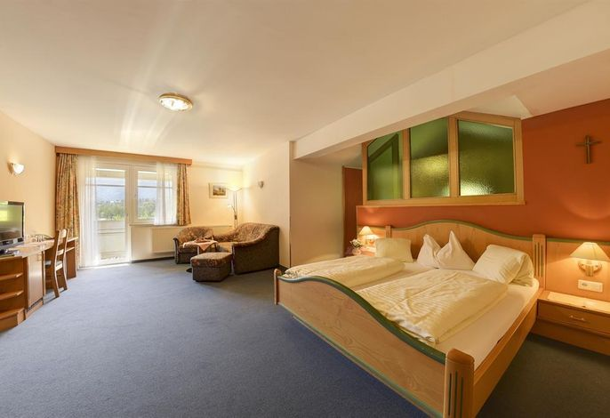 Hotel Flattacher Hof