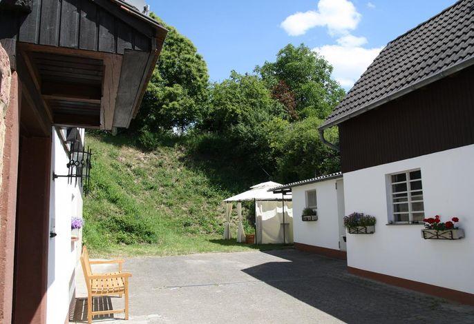 Ferienwohnung Südpfalznest