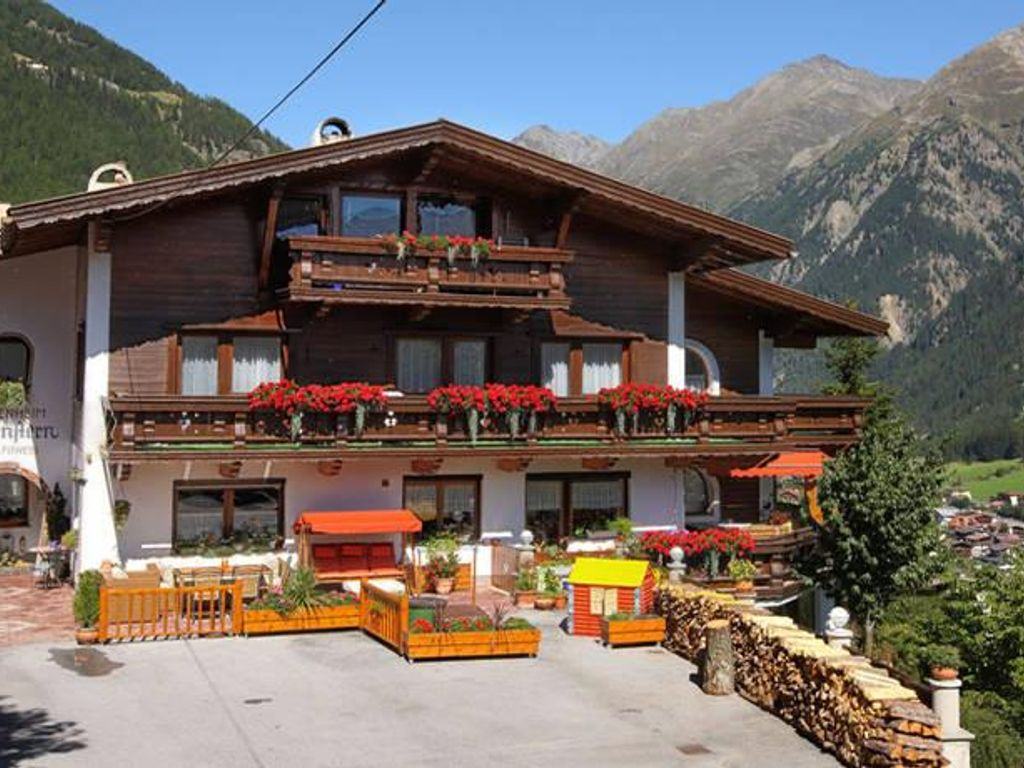 Haus Alpenstern