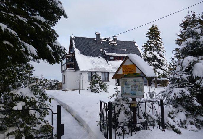 Ferienwohnung Haus Sonnenhügel