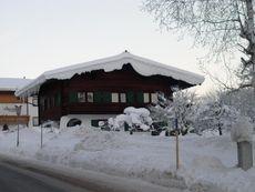 Haus Keuschnick- Astl Maria Aloisia