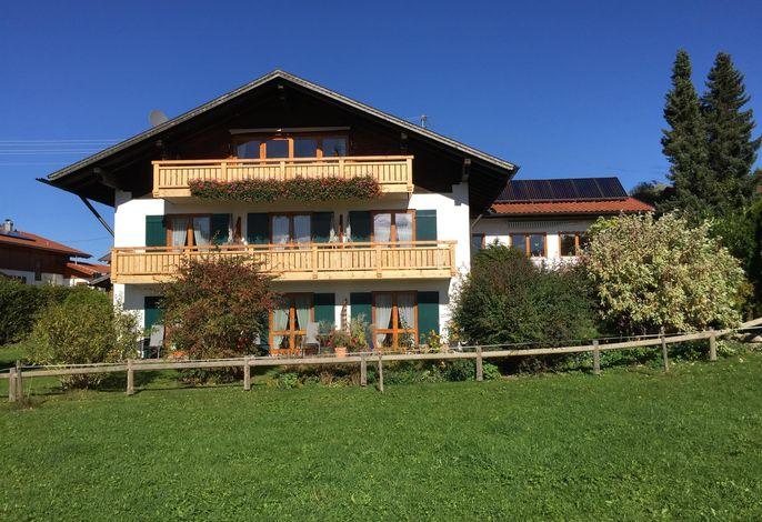 Gästehaus Eckbichl