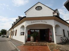 Hotel Johannes-Zeche Tauber Illmitz