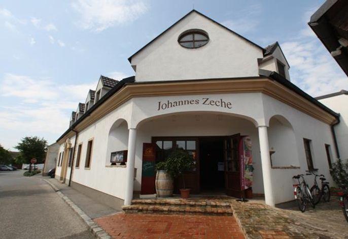 Hotel Johannes-Zeche Tauber