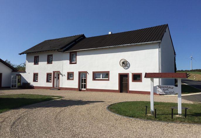 Ferienhaus Zum Mühlbachtal