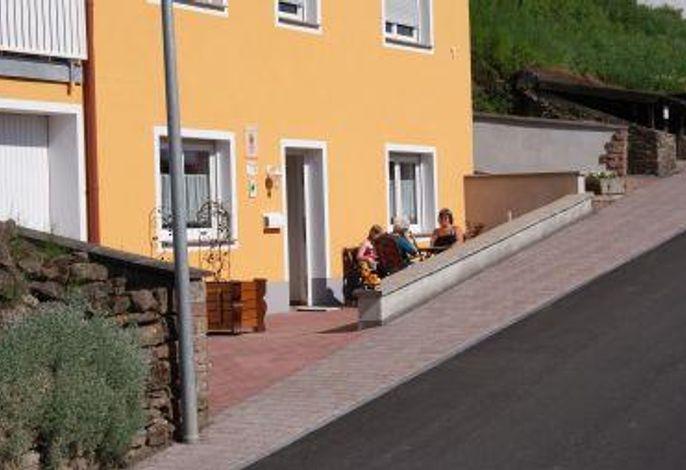 Ferienwohnung Sonnige Südeifel