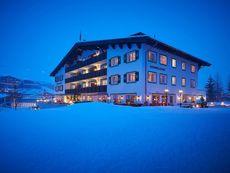 Schmelzhof, Boutique-Hotel Lech am Arlberg