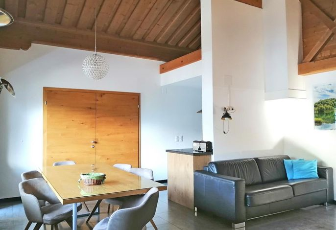 Alm-Appartement-Zell am See